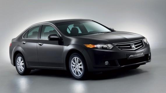 Установка ГБО на Honda Accord 2.0