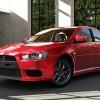 Установка гбо на Mitsubishi Lancer Evolution X