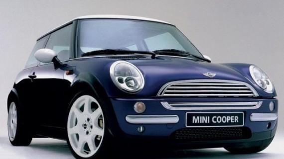 Установка гбо на Rover Mini Cooper 1.6