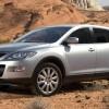 Установка ГБО на Mazda CX-9 3.7 — 277 л.с.