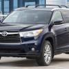 Установка ГБО на Toyota Highlander 3.5 — 2015