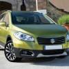 Установка ГБО на Suzuki SX4 — 2015