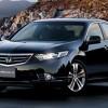Установка ГБО на Honda Accord — 2011