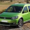 Установка ГБО на Volkswagen Caddy 1.2 TSI — 2015