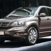 Установка ГБО на Honda CRV 2.4 — 166 л.с.