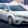 Установка ГБО на Toyota Corolla 1.3 — 99 л.с.