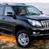 Установка ГБО на Toyota Land Cruiser Prado 2.7