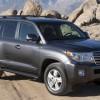 Установка ГБО на Toyota Land Cruiser 200 V8 4.6 — 309 л.с.