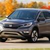 Установка ГБО на Honda CRV earth dreams с непосредственным впрыском