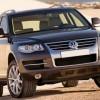 Установка ГБО на Volkswagen Touareg 3.6 FSI