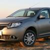 Установка ГБО на Renault Logan 1.2 — 2013