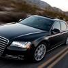 Установка ГБО на Audi A8 TFSI Long — 2012