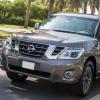 Установка ГБО на Nissan Patrol V8 5.6