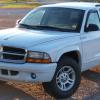 Установка ГБО на Dodge Durango