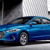 Установка ГБО на Hyundai Elantra 2016