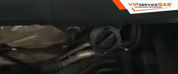 Ford Focus EcoBoost газ