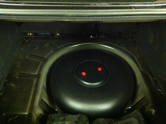 Dacia газ