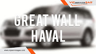 Great Wall Haval H3 2.0