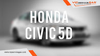 Honda Civic 5D 1.8