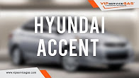 Hyundai Accent 1.4 107HP 2017