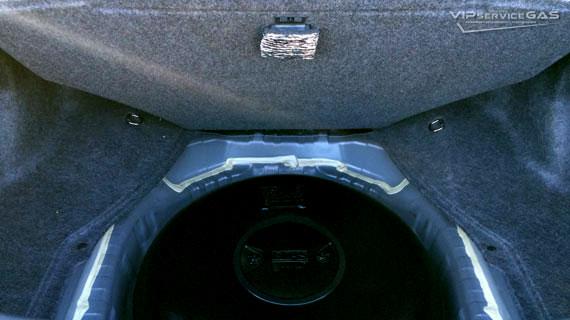 Гбо на Хонда Аккорд 2.4