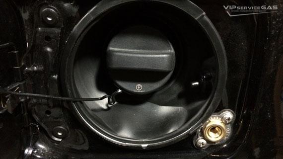 Газ на Тойота Хайлендер 3.5