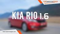 KIA Rio 1.6