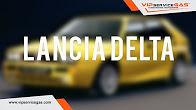 Lancia Delta Turbo 2.0