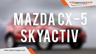 Mazda cx 5 194HP 2016 SKYACTIV