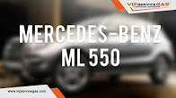 Mercedes Benz ML 550