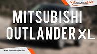 Mitsubishi Outlander XL 2.4