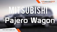 Mitsubishi Pajero Wagon 3.0