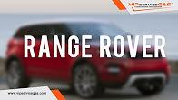 Range Rover 4.2