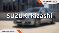 Suzuki Kizashi 2.4