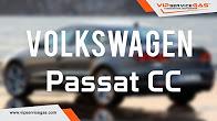 Volkswagen Passat CC 1.8 Turbo TSI