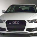 Установка ГБО на Audi A4 2.0 TFSI
