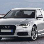 Установка ГБО на Audi A6 2.8 FSI и 3.0 TFSI CGWD, CGXB, CTUA