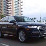 Установка ГБО на Audi Q5 2.0 TFSI, 3.0 TFSI — 2014