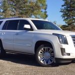 Установка гбо на Cadillac Escalade 6.2 EcoTec3 2016