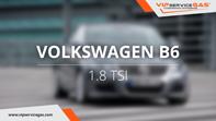 wolkswagen b6 1.8 tsi