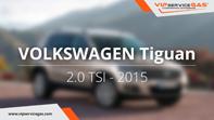 wolkswagen tiguan 2.0 tsi