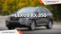видео гбо Lexus RX350