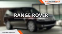 видео гбо Range Rover