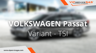 Volkswagen Passat Variant TSI