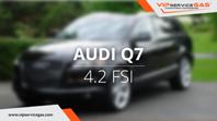 Audi Q7 4.2 - FSI