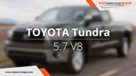 Toyota Tundra 5.7 V8