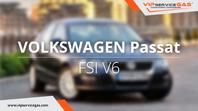 Volkswagen Passat B6 FSI V6