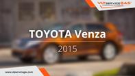 Toyota Venza - 2015