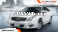 Nissan TEANA 3.5