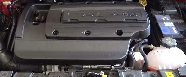 Гбо на Fiat 500X 1.4 Turbo